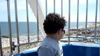 Popular Ocean City & Gillians Wonderland Pier and Island Waterpark videos