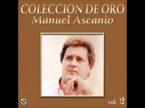 Manuel Ascanio - Tus Ojos Castaños