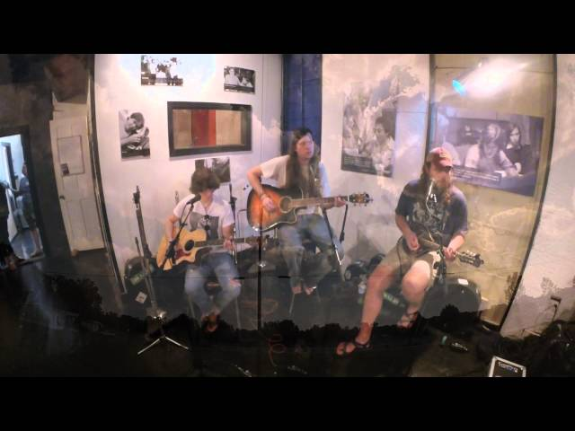 Free State of Mind (Live at Muscle Shoals Sound Studio