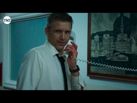 Fidelity  John Calls Malcolm I Agent X I TNT