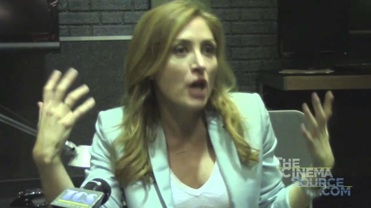 Download Rizzoli & Isles: Season 5 Set Visit - Angie Harmon, Sasha Alexander, Jordan Bridges