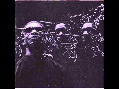 Tony Allen - Crazy Afrobeat