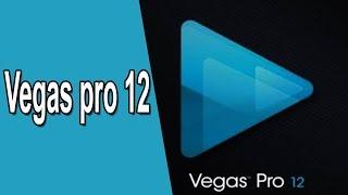 Como Baixar Sony Vegas Pro 12 - 32 Bits[2017] - Crackeado