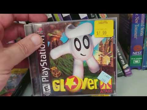 Goodwill vid game Hunt 131 I'm in the Hunt!