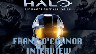"Halo: The Master Chief Collection is ""a Black Eye for Us"", Says Frank O'Connor thumbnail"