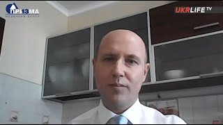 Бизяев: Украина переживает ''отложенный кризис''