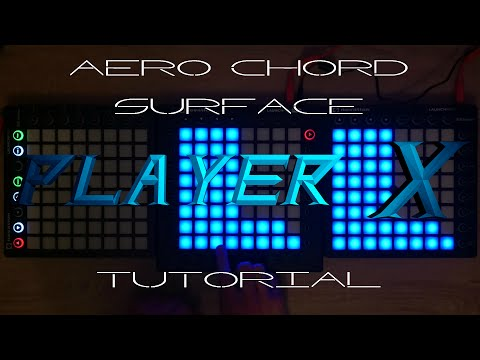 Aero Chord - Surface | Launchpad PRO Cover [Tutorial]