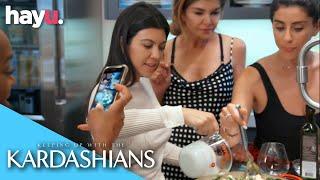 Kourtney Takes a Cooking Class  Season 17  Keep Up With the Kardashians