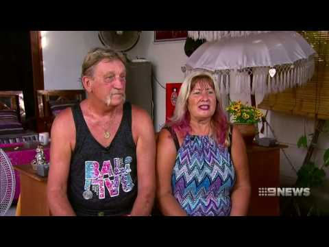 Retiring in Bali | 9 News Perth