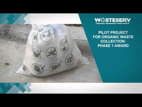 Organic Waste Collection - Pilot Project