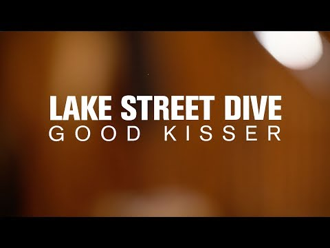 Lake Street Dive - Good Kisser (Live on The Current)