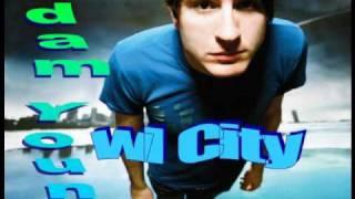 Owl City-Umbrella beach long lost sun remix
