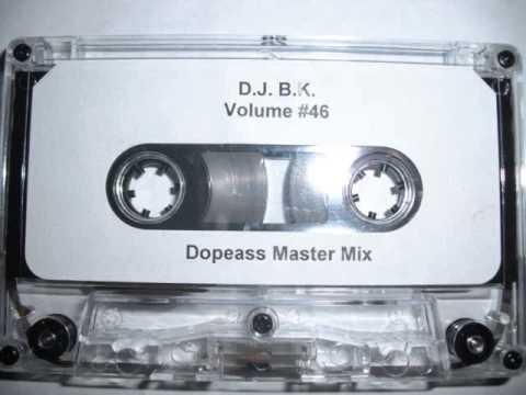 DJ BK Volume 46