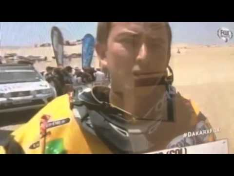 2da Etapa Dakar Power by Actimax