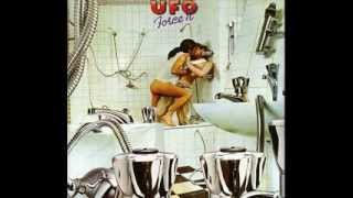 UFO-Too Much of Nothing