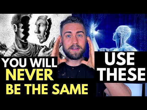 Change Your Self Image With These 3 Techniques (The Secret to Maintain it)