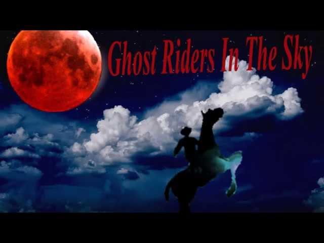 Gunsmoke Trails and Cowboy Tales Promo 2