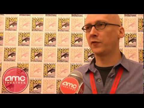 """AMC Talks """"Paul"""" with Director Greg Mottola"""