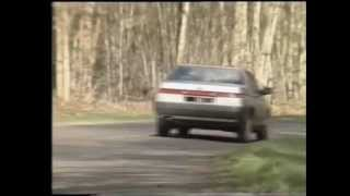Fiat Croma Lancia Thema Alfa Romeo 164 Auto Review 1988.avi