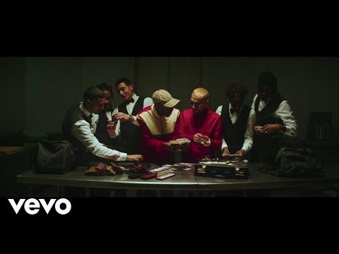 Youtube: Bakari – Panamera (Clip officiel) ft. Sofiane Pamart