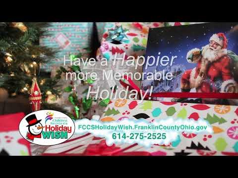 Holiday Wish at AMC Theatres