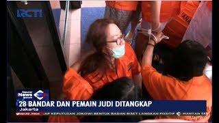 Gambar cover Wanita ini Ditangkap Lantaran Terlibat Judi Batu Guncang di Sebuah Mall Jakarta Barat - SIM 23/12