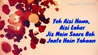 Dil Tu Hi Bataa I Krrish 3 | Lyrics