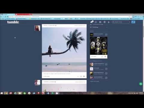 Tumblr Tutorial How To Make And Use Multiple Blockquotes