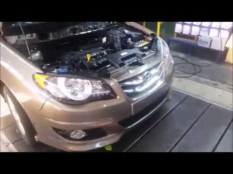 2011     REMAKE ELANTRA HD BY GHABOUR AUTO