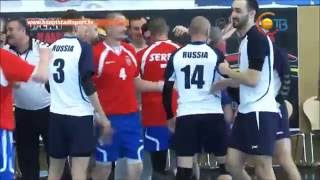 Ставрополец Мурат Чомаев   лучший гандболист в Европе