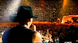 Kenny Chesney -02- Young - Live Tennesse Homecoming
