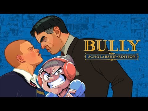 DONT DO ANY OF THIS WHILE IN SCHOOL!! [BULLY: SCHOLARSHIP EDITION]