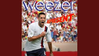 Provided to YouTube by DashGo Represent · Weezer Represent ℗ 2010 W...