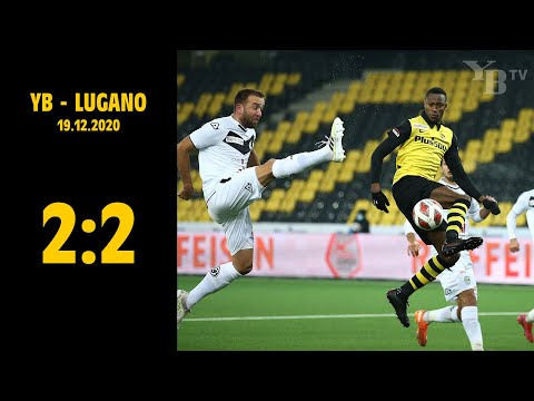 Young Boys Lugano Goals And Highlights