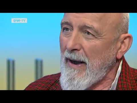 Markus Lüpertz, Artist and Former Director, Dusseldorf Art Academy | Talking Germany
