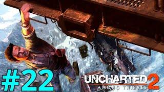 Uncharted 2: El Reino De Los Ladrones | Capítulo 22 |