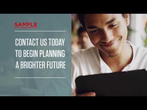 Higher Education Online Learning Sample