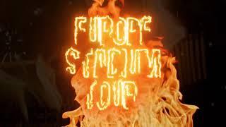 Rammstein Europe Stadium Tour 2019 Trailer