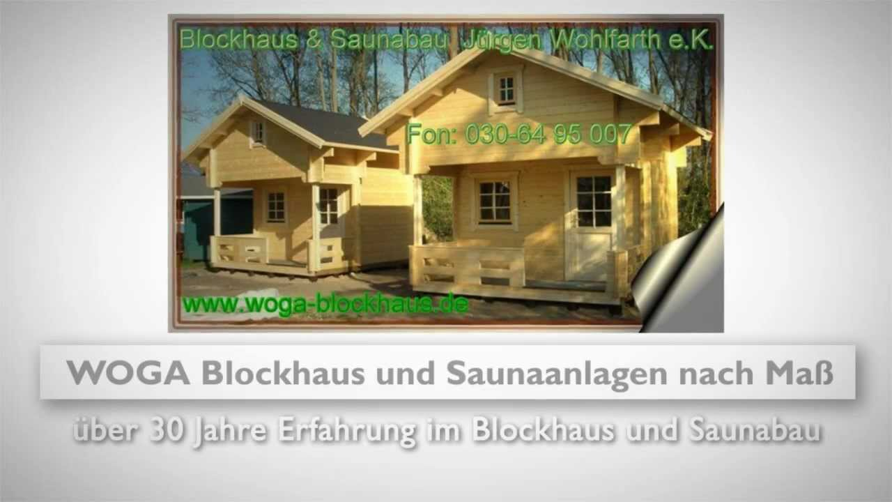 woga j wohlfarth saunabau berlin sauna saunaanlagen berlin sauna fen berlin brandenburg youtube. Black Bedroom Furniture Sets. Home Design Ideas