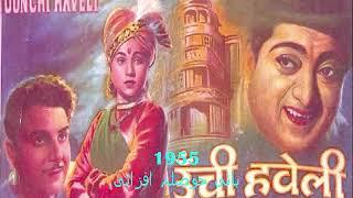 daulat ke jhuthe nashe me ho choor..Rafi_Bharat Vyas_Pt. Shivram..a tribute