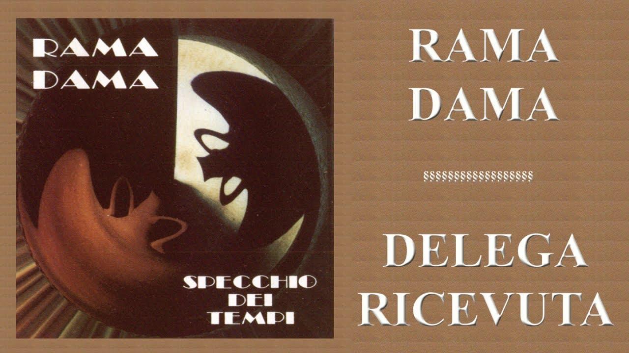 Rama Dama - Delega ricevuta (official video)