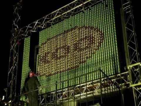 KOO - The Edible Billboard