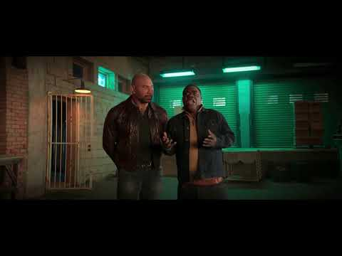Rocket Mortgage Super Bowl Teaser Incredulous Feat Tracy Morgan Dave Bautista