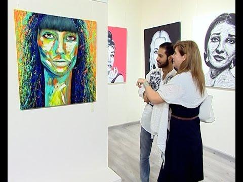 UAE Weekly - Art Spaces in Dubai