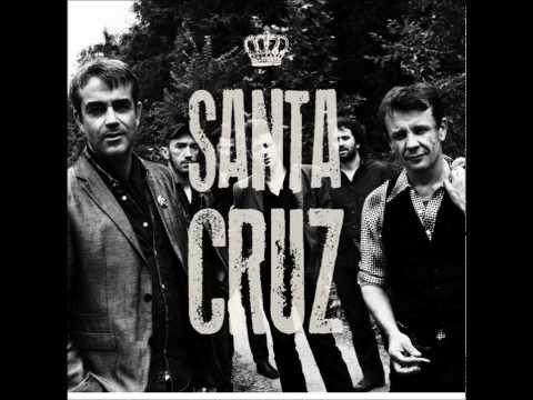 Santa Cruz - You Know I'm No Good (Amy Winehouse Cover)