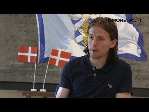 Vibe om skillnaden mellan Stahre och Lennartsson - TV4 Sport