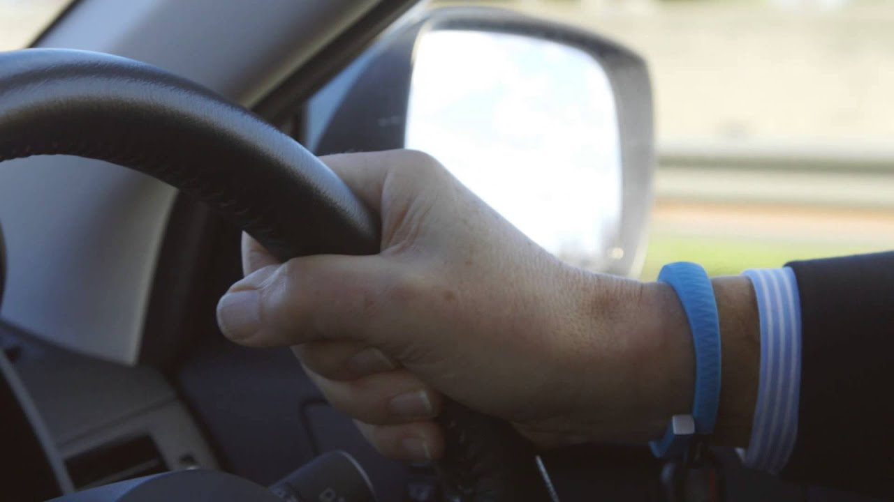 Mobile Phones and Driving - a Charlie Bird Documentary