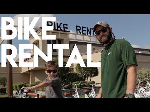 Paris Texas Bike Rentals 🚲  👍🏼  😎