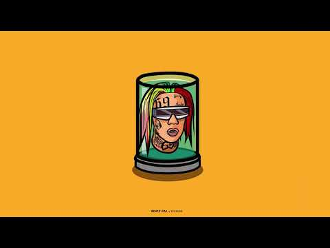 (FREE) 6IX9INE Type Beat -