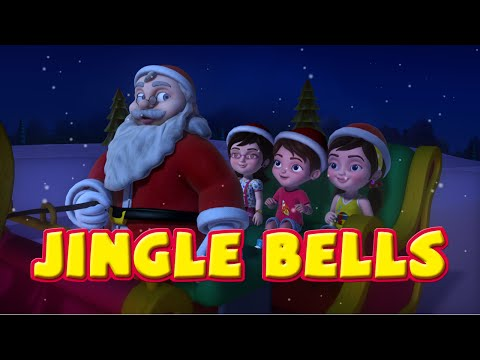 Jingle Bells Songs for Children Mp3